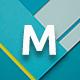Material WP - Material Design Dashboard Theme