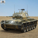 M24 Chaffee - 3DOcean Item for Sale