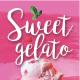Sweet Gelato Cafe Menu