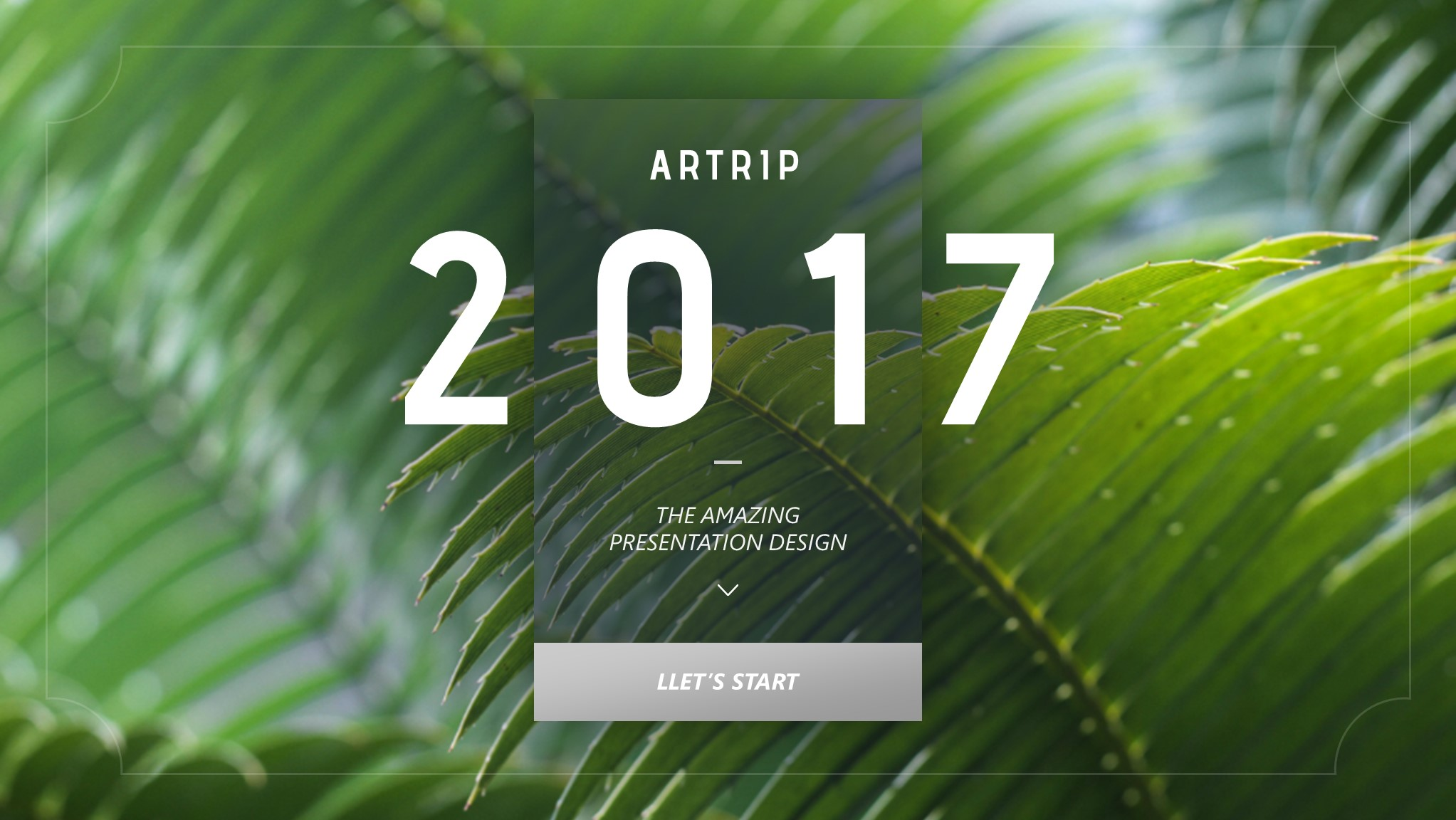 artrip amazing presentation by brandearth graphicriver