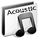 Folk Acoustic Corporate