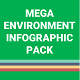 Mega Environment PowerPoint Pack