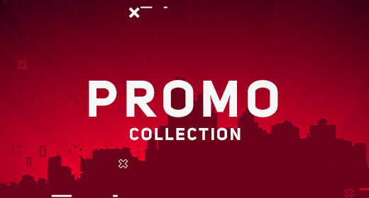 Best Promo Collection by Afterdarkness75