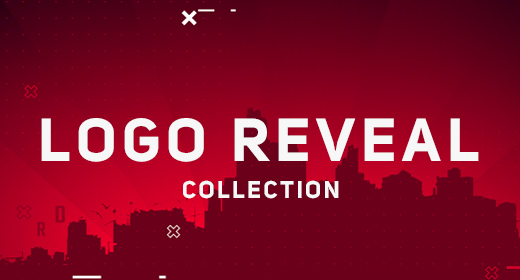 Best Logo Reveal Collection by Afterdarkness75
