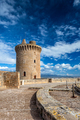 Bellver Castle, Palma de Mallorca - PhotoDune Item for Sale