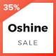 Oshine - Creative Multi-Purpose WordPress Theme - ThemeForest Item for Sale