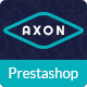 Axon - Multipurpose Responsive Prestashop 1.7 Theme - ThemeForest Item for Sale