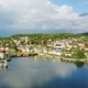 Gmunden Aerial View, Austria - VideoHive Item for Sale
