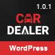 Car Dealer - The Best Car Dealer Automotive Responsive WordPress Theme