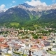 Innsbruck Aerial View - VideoHive Item for Sale