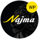 Najma - Creative Multi-Purpose WordPress Theme - ThemeForest Item for Sale