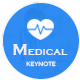 Medical - Healthy Keynote Template