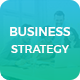 Business Strategy Keynote Template 2017