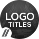 Logo Titles - VideoHive Item for Sale