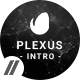Plexus Glitch Intro - VideoHive Item for Sale