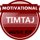 Upbeat Motivational Kit