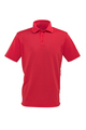 Golf red tee shirt for man or woman