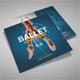 Square Ballet Workshop Brochure
