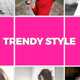 Trendy Style Opener - VideoHive Item for Sale