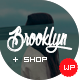 Bklyn - WordPress Blog Theme