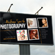 Photography Outdoor Banner