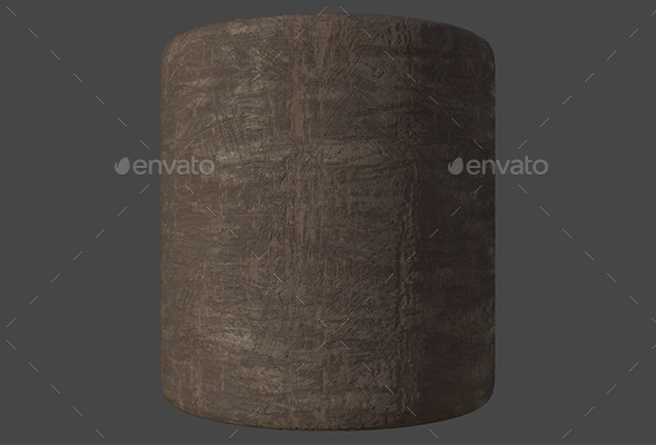 3DOcean Substance Material Rough Wood 20523569