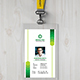 ID Card - GraphicRiver Item for Sale