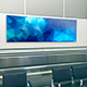 Airport Signage/Billboard Pack - 13 PSD files - GraphicRiver Item for Sale