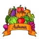Harvest Festival Background - GraphicRiver Item for Sale