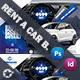 Rent A Car Bundle Templates