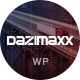 Dazimaxx - Multipurpose WordPress Theme