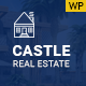 Castle - Real Estate WordPress Theme