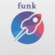 Energetic Funky Sport