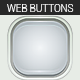 Light Plastic Transparent Buttons