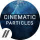 4K Cinematic Particles Pack - VideoHive Item for Sale