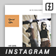 Instagram Stories Templates Vol.03 - GraphicRiver Item for Sale