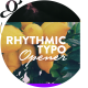 Rhythmic Typo Opener - VideoHive Item for Sale