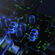 Digital Circuit Computer Data Technology