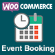 Advanced Event Booking Management for WooCommerce