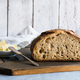 Loaf of sourdough bread  - PhotoDune Item for Sale