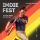 Indie Fest Flyer - GraphicRiver Item for Sale