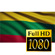 Lithuania Flag - VideoHive Item for Sale