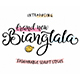 Bianglala Script - GraphicRiver Item for Sale