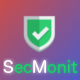 SecMonit - Web security app