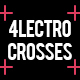 4lectro Crosses - VideoHive Item for Sale