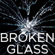4 Broken Glass Textures - GraphicRiver Item for Sale