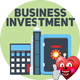 Business Investment Concepts - VideoHive Item for Sale