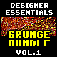 Grunge Bundle Vol.1 - GraphicRiver Item for Sale