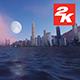 3D Hong Kong 4