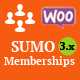 SUMO Memberships - WooCommerce Membership System - CodeCanyon Item for Sale